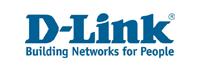 logo produk d-link